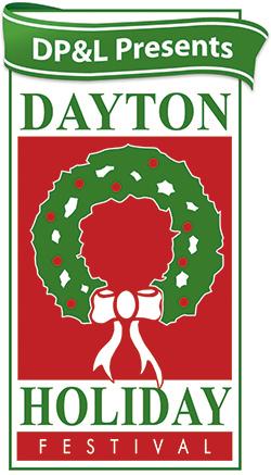 Dayton Holiday Festival Logo