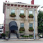 Brooks House
