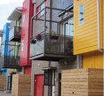 Canal Block Litehouse