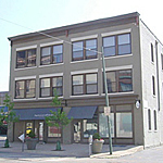 Lofts on St. Clair